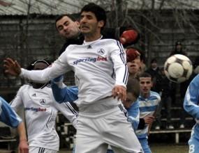Славия изпусна отбора на Йешич