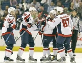 Майк Грийн счупи 25-годишен рекорд в НХЛ при победа на Кепитълс