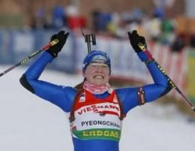 Шведка е новата световна шампионка в преследването, Филипова остана  27-а