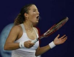 Израелската тенисистка Шахар Пеер не получи виза за ОАЕ