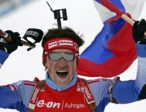Максим Чудов стана световен шампион в преследването