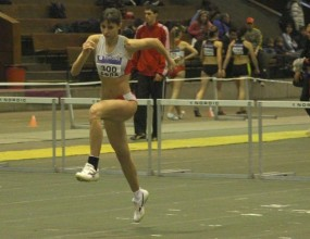 Демирева с републиканската титла, Мария Димитрова с бронз в скока на височина