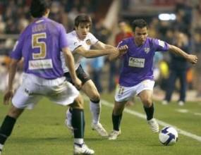 Албелда недоволен от играта в защита на Валенсия