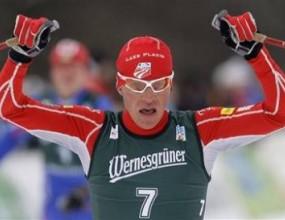 Бил Демон спечели състезанието от северната комбинация в Клингентал