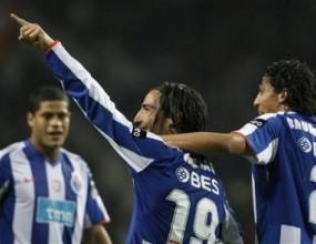 Порто се мъчи у дома, Бенфика бие в мач с пет гола