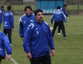 Пращат юноша на Левски в Барселона