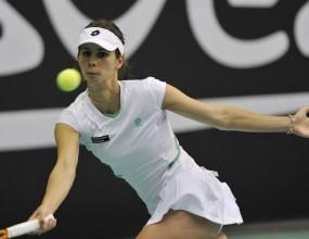 Пиронкова се смъкна с пет места в световната ранглиста
