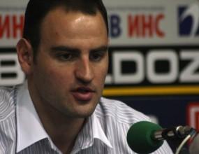 Петър Стойчев завърши 4-ти в третия старт от Световната купа