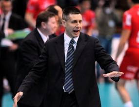 Радостин Стойчев: Спечелихме три важни точки срещу Пиаченца