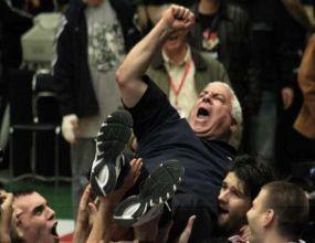 Пини треньор номер 1 на баскетболна България