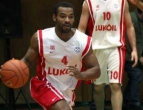 Уили Дийн - най-добър чуждестранен баскетболист за 2008-а