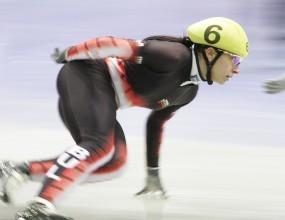 Евгения Раданова 7-ма в генералното класиране на 500 метра