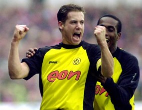 Ларс Рикен приключи с футболната си кариера