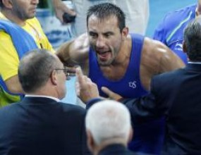 Шведски борец се отказа да се бори за медала си от Олимпиадата