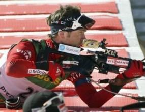 Бьорндален спечели трета световна титла, подобри рекорда на Стенмарк