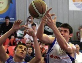 """""""Моряците"""" могат да завършат втори за Балканската лига"""
