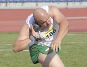 Георги Иванов пропуска Балканиадата в Атина заради травма
