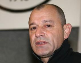 Кузмановски: Новите ще вдигнат класата на Славия