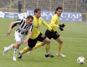 Футболът в Пловдив затъва