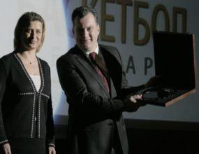 Михаил Михов: Tрябва да запознаем децата с историята и легендите на играта