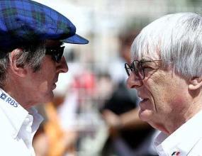 Стюърт: Формула 1 не може да си позволи да загуби Гран при на Великобритания