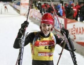 Кати Вилхелм спечели титла и на 15 км, Павлина Филипова 13-а