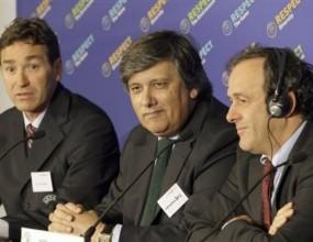 ФИФА и УЕФА поискаха олекотяване на допинг правилата