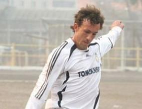 Борносузов става играч на Черно море до края на седмицата