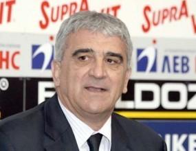 Димо Момиров остава председател на Съдийската комисия