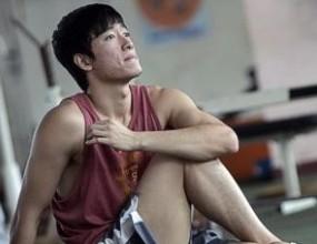 Лю Сян се завръща на пистата през март