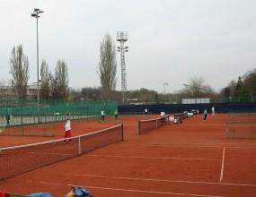 Турнир по тенис за жени с награден фонд от 235 000 долара в Пловдив