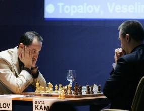 Веселин Топалов: Това е важна победа, но мачът продължава