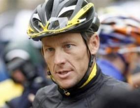 Върнаха откраднатия велосипед на Ланс Армстронг