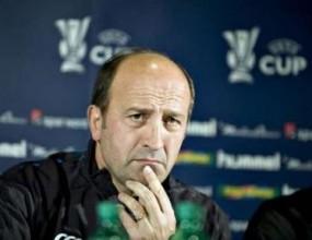 Лотина е разочарован и обнадежден след поражението от Олборг