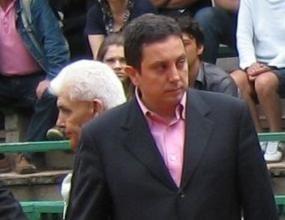 """""""Девин"""" – генерален спонсор на тениса в България"""