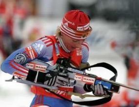 Руските биатлонисти се допингирали с китайски вариант на ЕПО