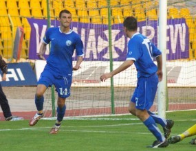 Черноморец играе две проверки в събота