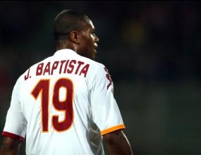 Баптища: Рома може да отстрани Арсенал