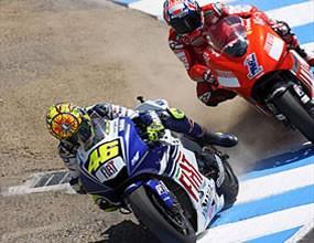 Световната финансова криза удари и MotoGP