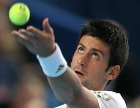 Джокович се класира за 1/4-финалите в Марсилия