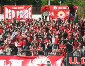 Грузински главорези, а не полицията, ступали феновете на ЦСКА
