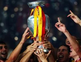 Четири кандидатури за домакинство на Евро 2016