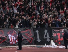 Между 2 и 8 лева билетът за ЦСКА - Сливен