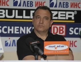 Димитър Алексиев не е застрашен от уволение