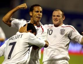 Само англичани в тима на Великобритания за Лондон'12