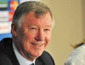 Сър Алекс: Рио и О'Шей ще играят, веднъж с 9 резерви бих 5:0 в едно дерби