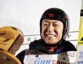 38-годишен японец изненада всички в Куопио