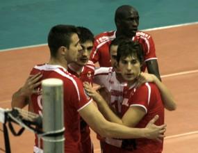Бойко Бонев: Шампионската лига бе предизвикателство за мен