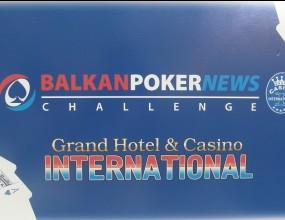 BALKANPOKERNEWS CHALLENGE – 11-17 Май, 2009