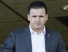 Миятович пред уволнение след отпадането в Шампионската лига